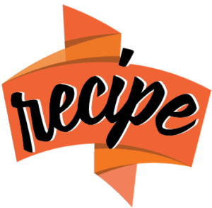 Recipe Layout